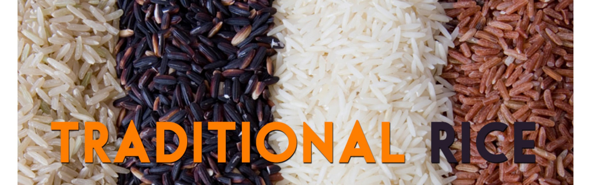 Traditional Rice