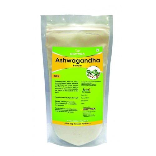 Ashwagandha Powder 50gm