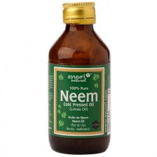 Neem Oil (வேப்பெண்ணெய்) 100ml