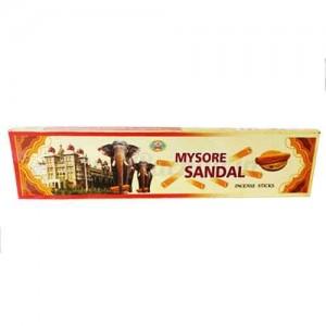 Mysore Sandal Uthupatti Agarbatti  (12 Boxes)