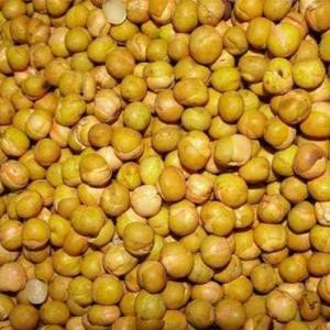 Roasted Peas (பட்டாணி கடலை | Pattani)