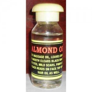 Almond Oil (Skin care Oil) 100ml