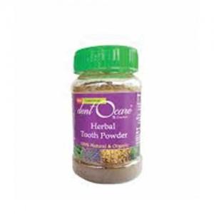 Hairocare Herbal Tooth Powder 40gm (மூலிகை பற்பொடி)