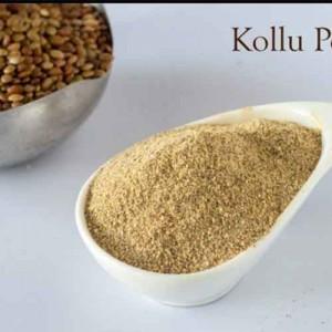 Kollu - Horsegram Rice Podi 100g