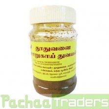 Thoothuvalai - Kantakaari-Latta (Climbing Brinjal) Pickle 200g