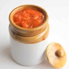Mango Pickle 200g (Home made)
