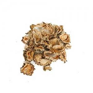Pavakkai Vathal / Sun Dried Bitter Gourd (பாகற்காய் வத்தல்)