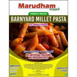 Barnyard Millet Pasta 180g - Kuthiraivali (குதிரைவாலி)