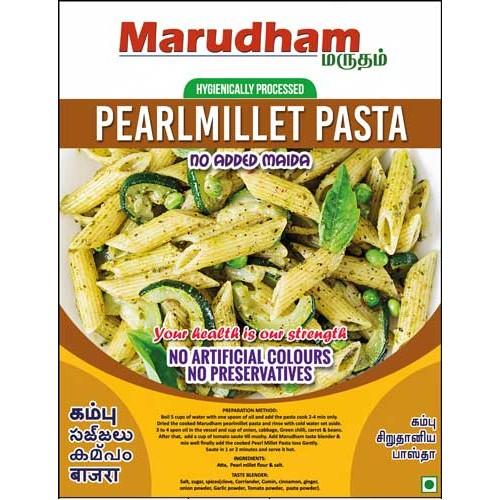 Pearl Millet Pasta 180g - Kambu (கம்பு)