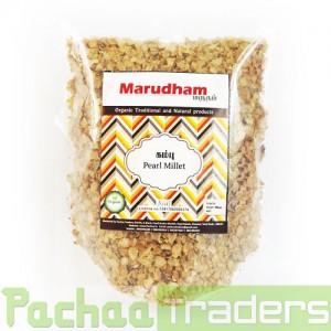 Pearl Millet Flakes Bajra Poha (Kambu Aval  Gantilu Sajje) 250g