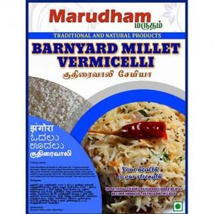 Barnyard Millet Semiya 200g - Kuthiravali (குதிரைவாலி)