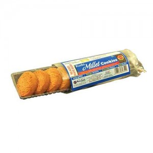 Kodo Millet  (Varagu-Kodra-Arikelu-Harka) Cookies 90g