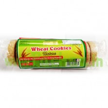 Wheat Nature Cookies 90g