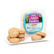 Kodo Millet  (Varagu-Kodra-Arikelu-Harka) Cookies 150g