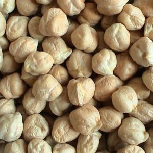 Organic Kabuli Channa / Konda Kadalai (வெள்ளை கொண்டக்கடலை)