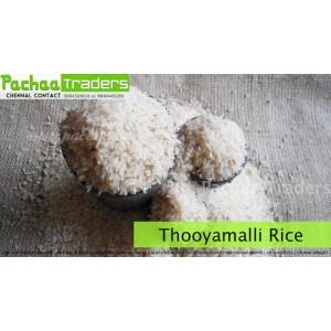 Organic Thooyamalli Rice