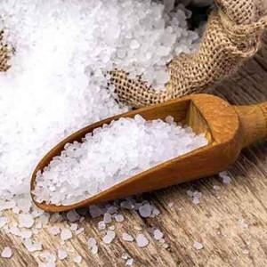 Sea Salt Crystal (கல் உப்பு)