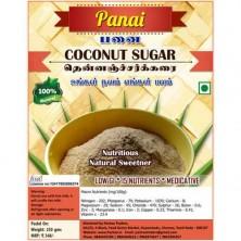 Panai Coconut Jaggery Powdered Sugar 250gms