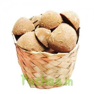Karupatti Palm Jaggery (பனை கருப்பட்டி) 10kg Kottan M