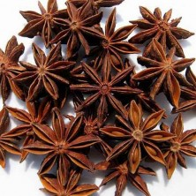 Star Anise Anashuppu Ananas Flower