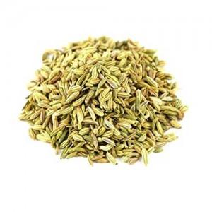 Organic Fennel Seeds Sombu (சோம்பு)