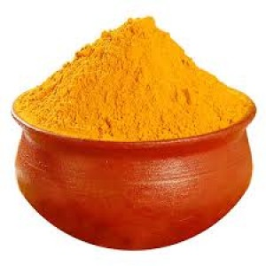 Organic Turmeric Powder (மஞ்சள் தூள்)