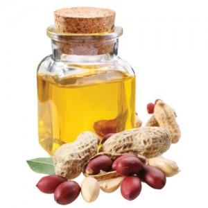 Groundnut Oil Kadalai Ennai Cold Pressed 1Ltr (கடலை எண்ணை)