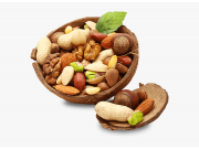 Nuts Dry Fruits
