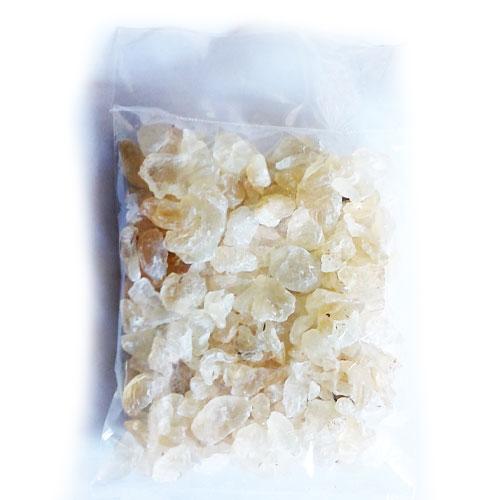 Badam Pisin Almond Tree Gum