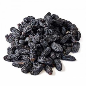 Black Seedless Dry grapes 250gms Kismis (கருப்பு திராட்சை)