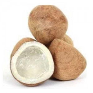 Dry Half Cut Coconut Copra