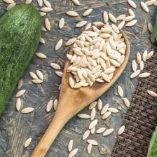 Cucumber Seeds ( வெள்ளரி விதை)