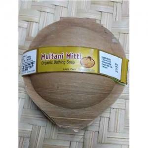 Multani Mitti Soap 100gm (முல்தானி மிட்டி சோப்பு)