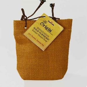 Wayanadan Wild Turmeric Premium Soap 150g