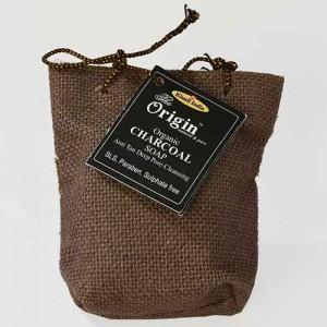 Charcoal Premium Soap 150g