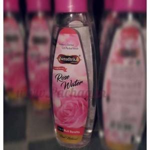 Rose Water Samudhrika 120ml