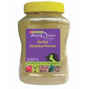 Hairocare Herbal Shikakai Powder 100g