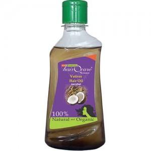 Hairocare Herbal Vetiver Hair Oil 100ml