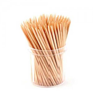 Wooden Tooth Pick 1 Box