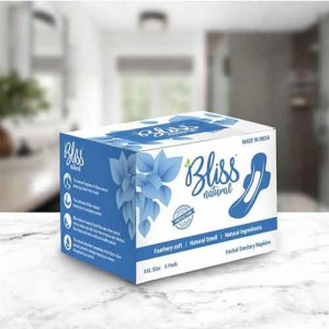 Bliss Pad Fluffy XXL (Pack of 6)