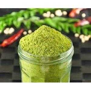 Karuveppilai - Curry Leaf Idly Podi 100gms