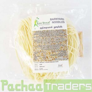Kuthiraivali Barnyard Millet Noodles 180gms