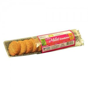 Little Millet (Saamai) Cookies 90g