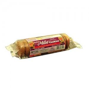 NavaGrain Organic Millet Cookies 90g
