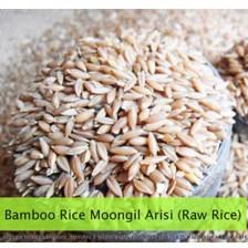 Bamboo Rice Moongil Arisi (மூங்கில் அரிசி)