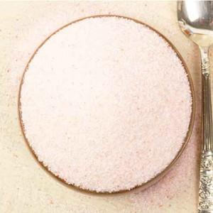 Himalayan Pink Rock Salt Powder indhu uppu