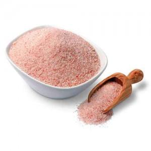 Himalayan Dark Pink Rock Salt Powder Induppu