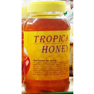 Pure Tropical Honey 200gm