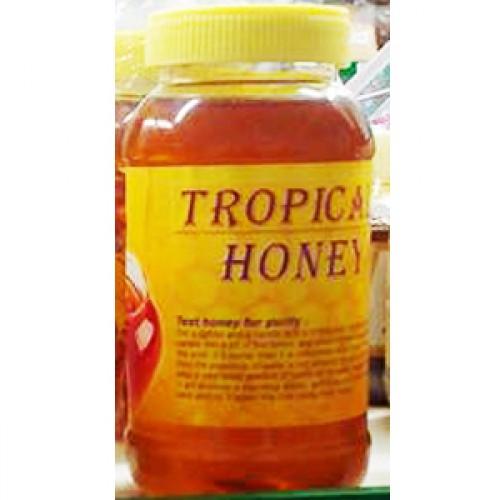 Pure Tropical Honey 500gm