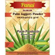 Panai Organic Palm Sugar (பனை சர்க்கரை) 250g